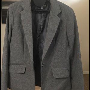 New York and Company Suit Jacket Sz 8 Pants Sz 4